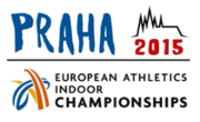 Indoor Athletics European hampionships - Praha 2015