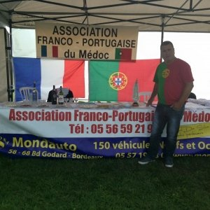 Association franco-portugaise du Médoc