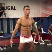 Portugal Mannequin Challenge