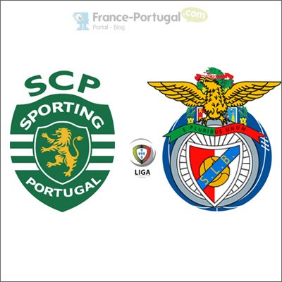 Sporting CP - Benfica SLB