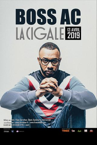 BOSS AC - La Cigale 2019