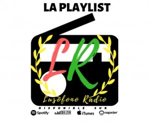 Playlist Lusofono Radio