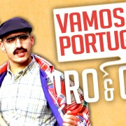 Ro et Cut - Vamos a Portugal 2