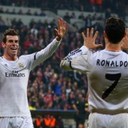 CR7 5 buts