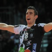Nuno Pinheiro, Tours Volley Ball