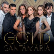 SANTAMARIA, nouvel album : GOLD