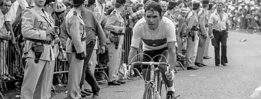 Joaquim Agostinho, coureur cycliste portugais