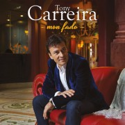Tony Carreira, nouvel album mon fado