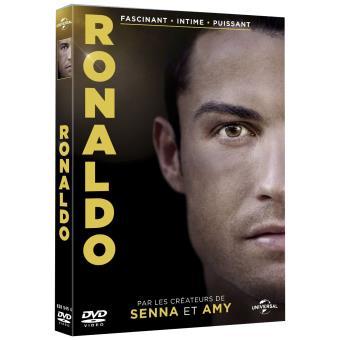 DVD CRISTIANO RONALDO 2015
