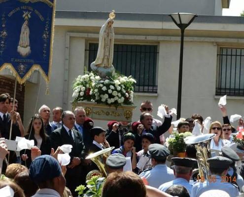 Centro Pastoral Português d'Argenteuil
