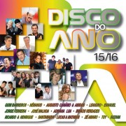 DISCO DO ANO 15/16