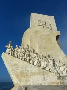 Lisboa - Padrao dos Descobrim