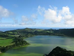 Archipel portugais des Açores