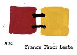France Timor Leste