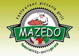 Restaurant de spécialités portugaises MAZEDO à Semblançay