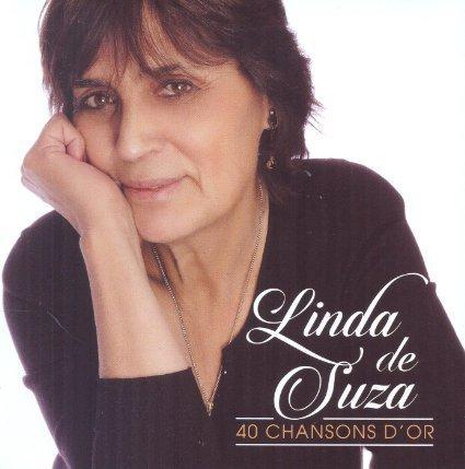 Linda de Suza, album 40 CHANSONS D'OR