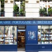 Librairie portugaise & brésilienne à Paris