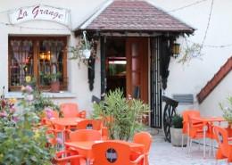 Restaurant portugais LA GRANGE à Montfermeil