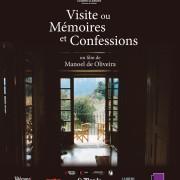 Visite ou Mémoires et confessions, de Manoel de Oliveira