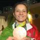 Telma Monteiro remporte la médaille de bronze en judo à RIO 2016