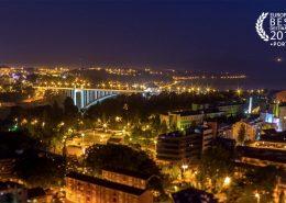 EUROPEAN BEST DESTINATIONS 2017 : Porto