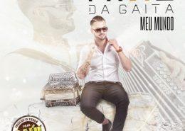 Mike Da Gaita, nouvel album MEU MUNDO