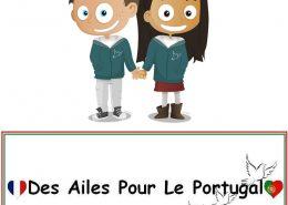 Association DES AILES POUR LE PORTUGAL