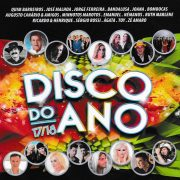 Disco do ano 17/18