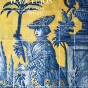 D'or et d'azulejos: palais royaux du Portugal