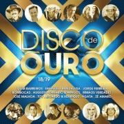 Compilation DISCO DE OURO 18/19