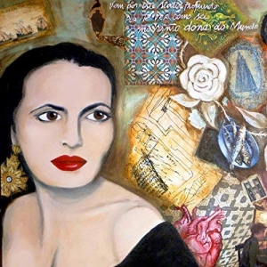 Amália Rodrigues - The Greatest Hits