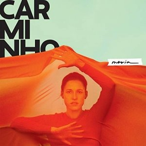 CARMINHO, nouvel album MARIA