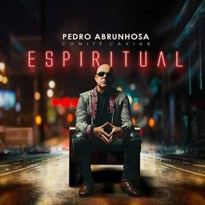 Pedro ABRUNHOSA, nouvel album ESPIRITUAL