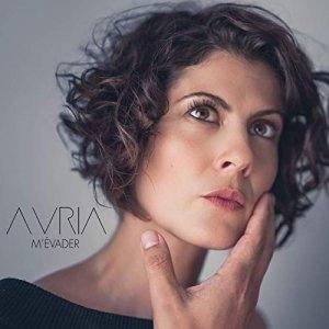 AVRIA, nouvel EP intitulé M'ÉVADER