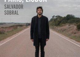 Salvador Sobral, nouvel album PARIS, LISBOA