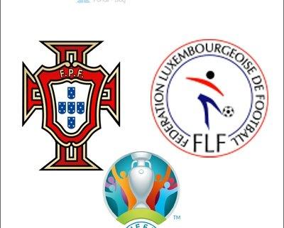 Portugal - Luxembourg, match éliminatoire pour l'EURO 2020