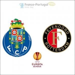 FC Porto - Feyenoord Rotterdam