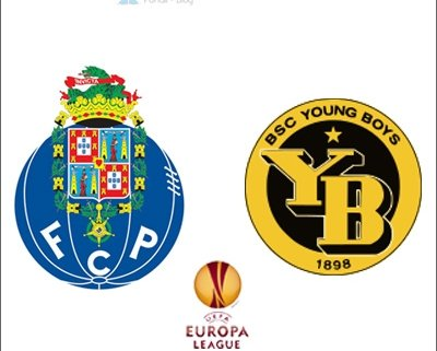 FC Porto - Young Boys Berne