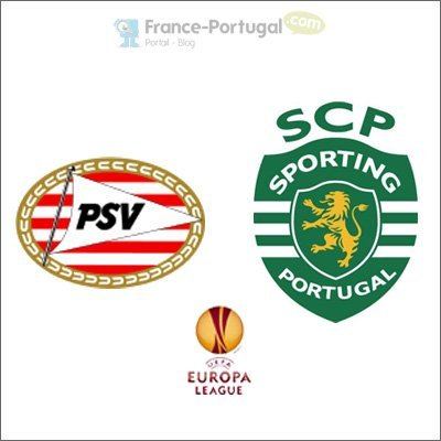 PSV Eindhoven - Sporting Portugal