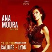 Ana Moura en concert à Caluire