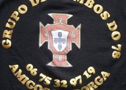 Association Amigos da borga do 78
