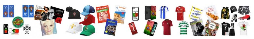 Boutique de produits portugais