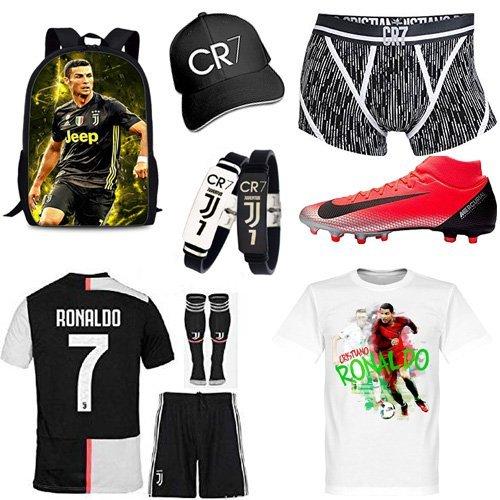 Produits CR7 - Cristiano Ronaldo