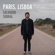 Salvador Sobral, album PARIS, LISBOA