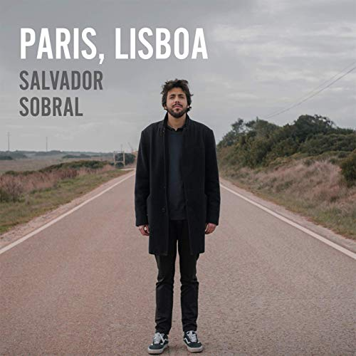 Salvador Sobral, album PARIS, LISBOA