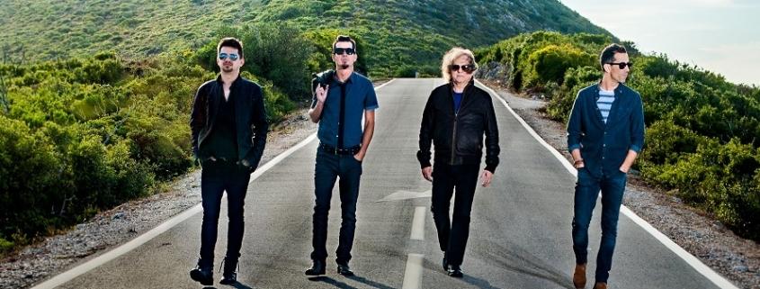 UHF, groupe de rock portugais