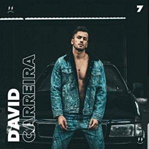 David CARREIRA, nouvel album : 7 Reedição