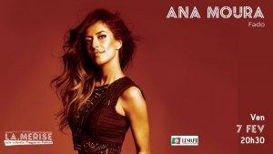 Ana Moura en concert à TRAPPES-EN-YVELINES