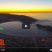 Best of flights 2019 de Portugal visto do Ceu