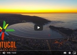 Best of flights 2019 de Portugal visto do Ceu